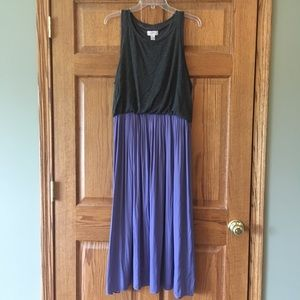 Casual Loft Maxi Dress XL